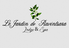 LE JARDIN DE RAVINTSARA