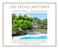 Les Feuillantines chambres d'hôtes avec piscine bnb près Sarlat Dordogne Périgord