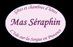 Mas Séraphin - chambres d'hôtes et gîtes