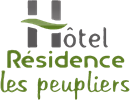 Hôtel Residence Les Peupliers