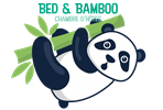 Bed and Bamboo