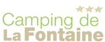 Camping De La Fontaine***