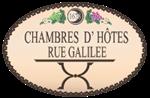 B & b Hotel Rue Galilee