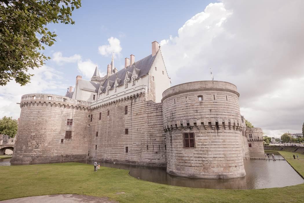Nantes: une invitation au voyage insolite