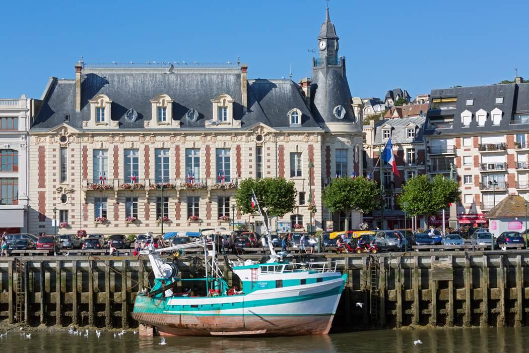 Deauville - Trouville