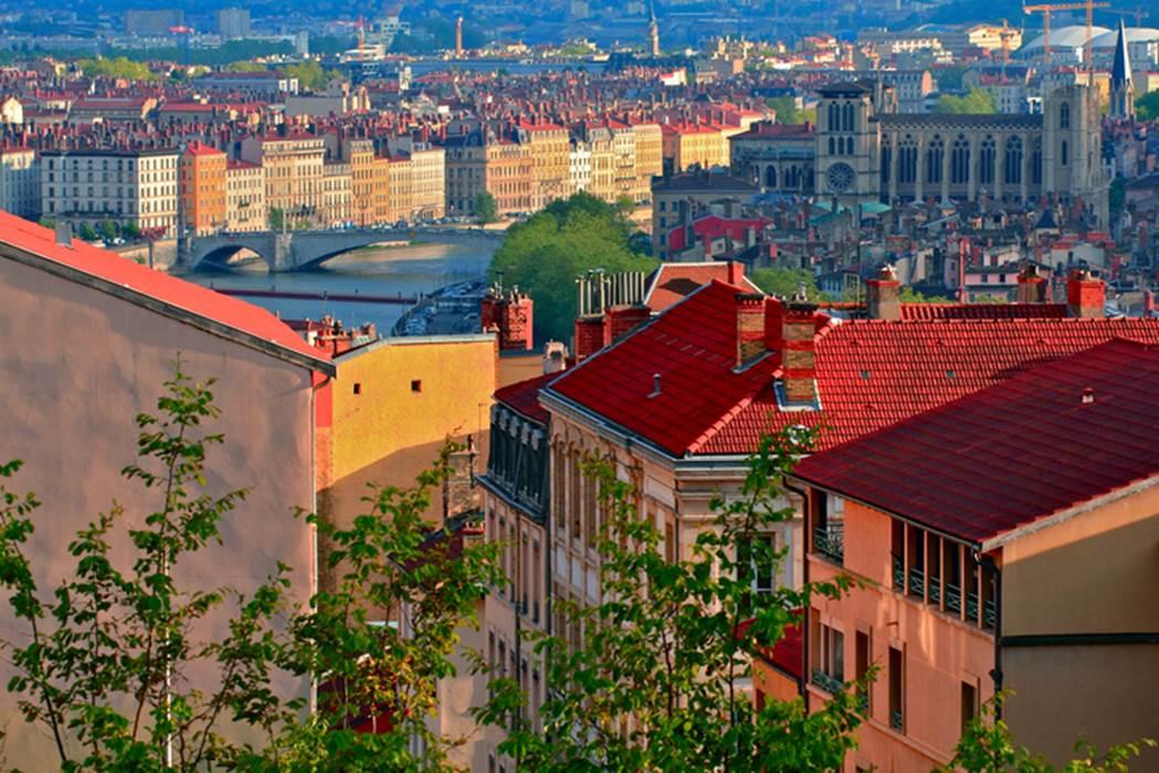À la découverte des marchés de La Croix-Rousse à Lyon