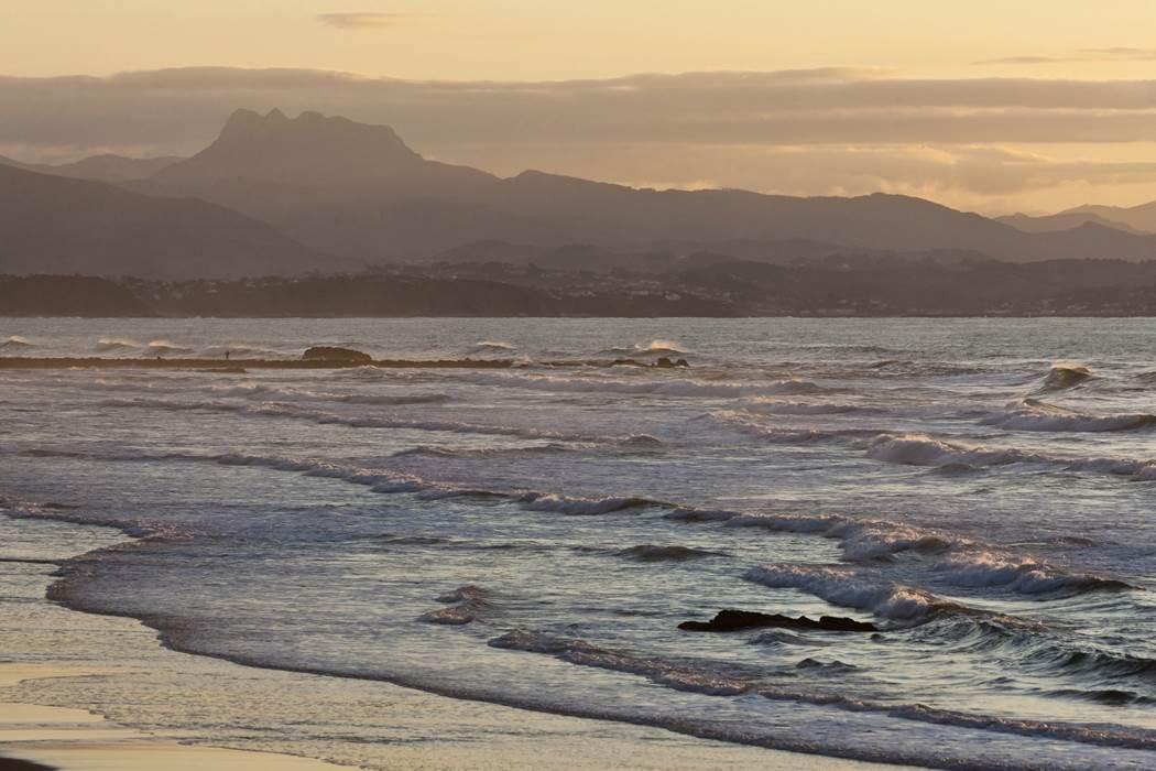 Un week-end à Biarritz