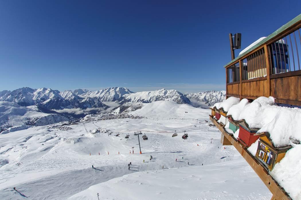 L'Alpe d'Huez raconté par le directeur de l'Office de Tourisme