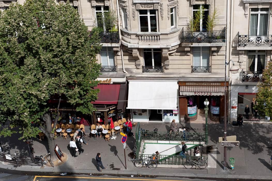 Paris Saint-Germain-des-Près