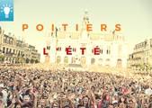 Culture, patrimoine & animations : le pétillant cocktail de votre été à Poitiers !