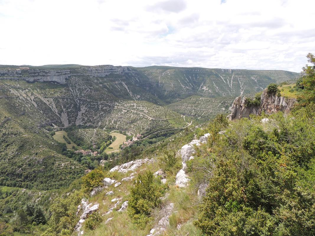 Belvedère Blandas