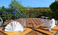 Restaurant Le Plancton