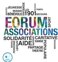 Forum des associations Lauzach/Berric