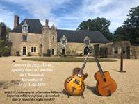 Concert Château de Kerambar'h