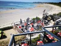 Restaurant Aux Terrasses de la Plage