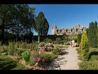 Neurodon - Jardins du Château de Josselin