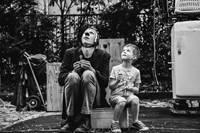 Spectacle familial - Frigo (Opus 2) Cie «Dis bonjour à la dame»