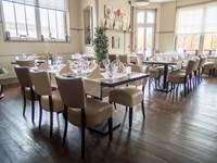 Le Bistro - Restaurant du château de Cazalères