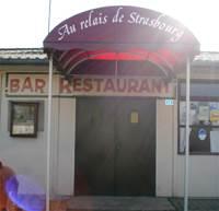 Restaurant Le Relais de Strasbourg