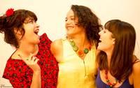 Festival des chapelles : Trio Bacana