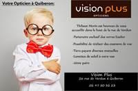 Vision Plus-Opticien