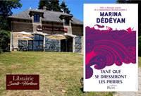 Dédicace Marina Dedeyan