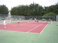 Tennis Club de Saint-Gildas-de-Rhuys