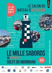 Le-Mille-Sabords-du-Crouesty-Golfe-du-Morbihan-Arzon-Presqu'île-de-Rhuys-Bretagne sud