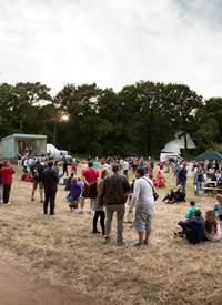 Fest Noz de l'association Menhirs Libres