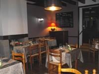 Restaurant Au Vieux Lierre