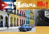 Soirée Salsa Cubaine au Casino Joa
