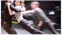 Festival Plages de Danse : Atelier Danse et Littérature avec la Cie MCA