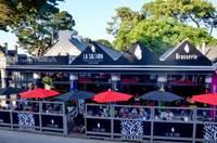 Brasserie Restaurant & Lounge Bar La Sultana