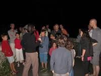Nuits de la chauve-souris à Kernascléden