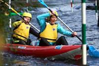 Canoë-kayak - Parc d'eau vive