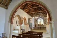 Guided tour of the Locmaria Landévant Chapel - Détour d'Art