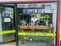 Le Comptoir Gourmand by Muguette