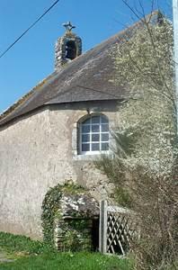 Art au gré des chapelles en Presqu'île de Guérande