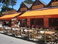 Brasserie La Sultana