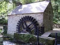 Moulin du Cul Blanc