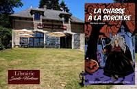 Dédicace «La chasse à la sorcière» de Marilyse Leroux