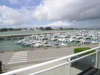 Square Habitat Etel - Appartement vue port  - 4300
