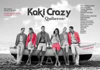 Kaki Crazy
