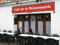 Restaurant Le Café de la Poissonnerie