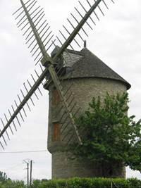 Moulin de Séréac