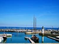 Quiberon - studio - 33m² - vue mer