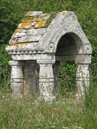 Fontaine Sainte-Julitte