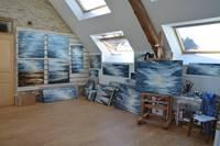 Atelier-Peinture Marie-Catherine Puget
