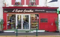 Restaurant L'Esprit Caraïbes