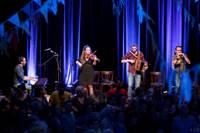 Concert musique Irlandaise